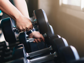 Study provides new evidence that resistance training burns fat