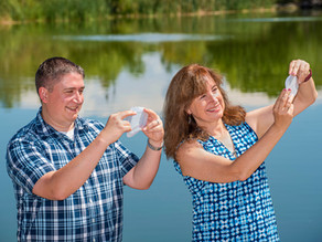 New innovation inexpensively filters wastewater to create new source of fresh drinking