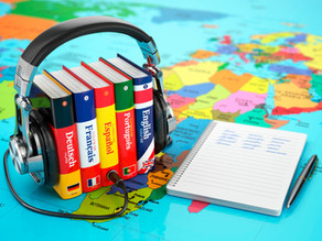 Learning music can boost language and speech skills