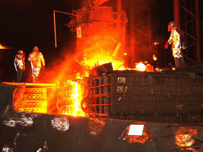 Researchers develop environmentally-friendly way recycle smelting by-products