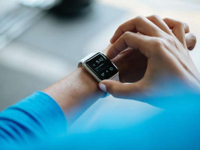 Scientists can now track your circadian rhythms with a  smartwatch
