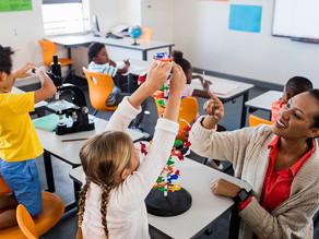 School day structure during off days benefit children's health