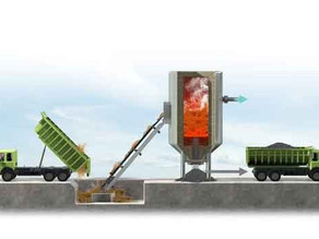 Meet Pyrolysis -- the eco-friendly way to capture and store CO2