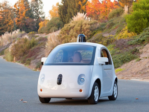 Do passengers want self-driving cars to behave more or less human?