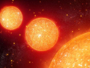 Unparalleled bounty of oscillating red giant stars detected