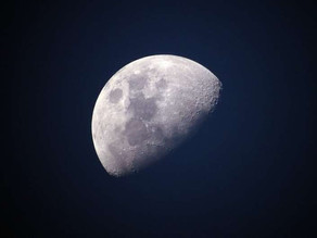 Scientists uncover what lies beneath the far side of the moon