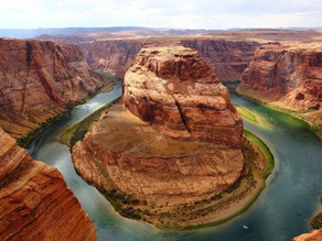 Geologists dig into Grand Canyon's mysterious gap in time