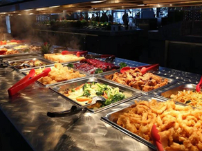 Study shows food choices at an 'all-you-can-eat' buffet tied to likelihood for weight gain