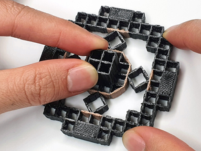 Engineers create 3D-printed objects that sense how a user is interacting with them
