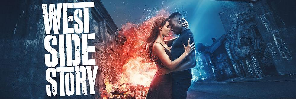 West Side Story på Chateau Neuf fra 4. november