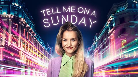 Tell-me-on-Sunday