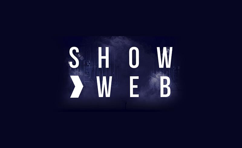 Showweb.no underholdnings- og billettportal