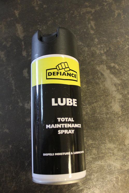 Maintenance Spray (Duck Oil)