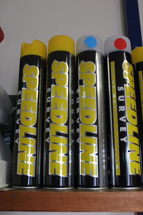 Survey Marker Spray