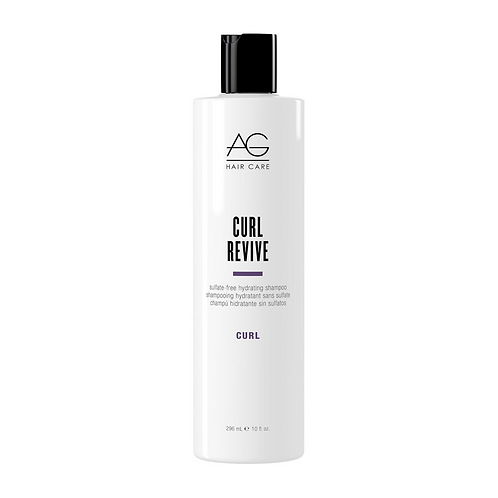 AG Curl Revive Shampoo