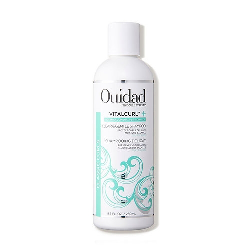Ouidad VitalCurl™+ Clear & Gentle Shampoo