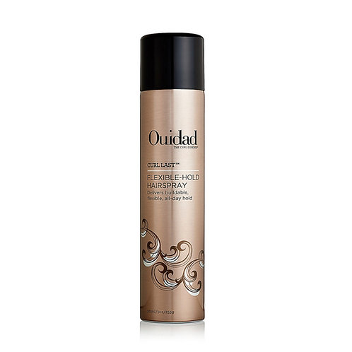 Ouidad Curl Last™ Flexible-Hold Hairspray