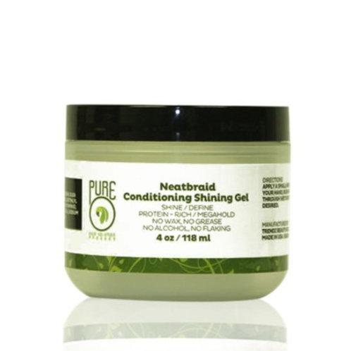 PureO - NeatBraid Conditioning Gel