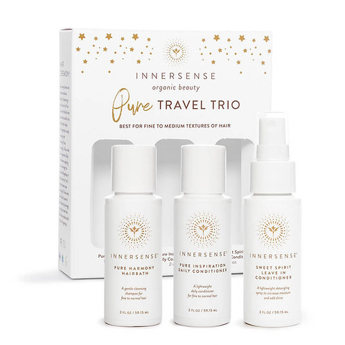 Innersense Pure Travel / Holiday Trio