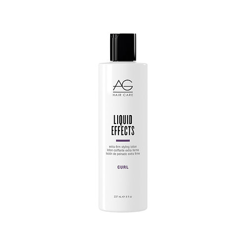 AG Liquid Effects Extra-Firm Styling Lotion