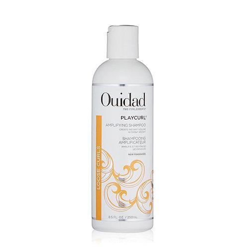 Ouidad PlayCurl® Curl Amplifying Shampoo