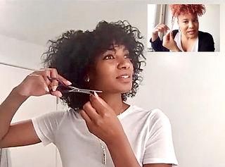 Virtual Haircut
