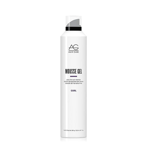 AG Mousse Gel