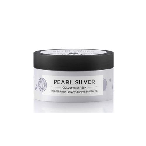Maria Nila Pearl Silver Colour Refresh