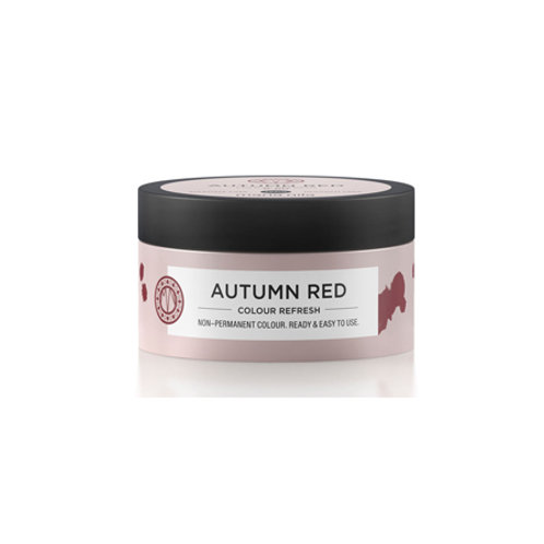 Maria Nila Autumn Red Colour Refresh