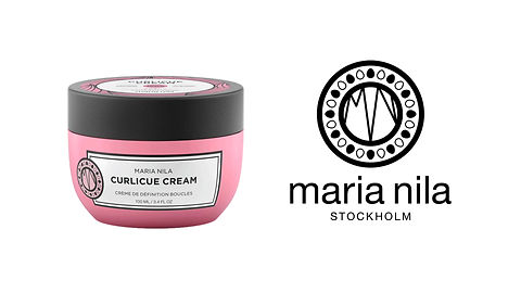 Maria Nila Curlique Cream
