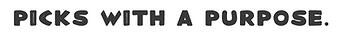afropick tagline