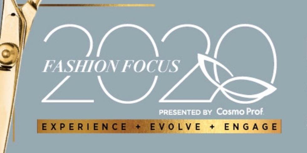 Washington, D.C. Fashion Focus-POSTPONED