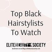 Elite Beauty Society