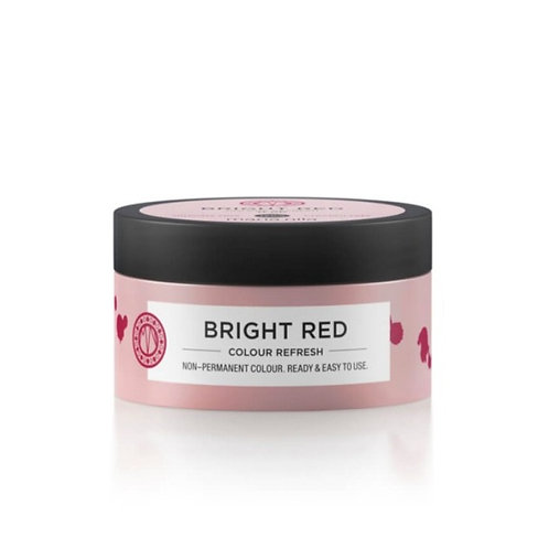 Maria Nila Bright Red Colour Refresh