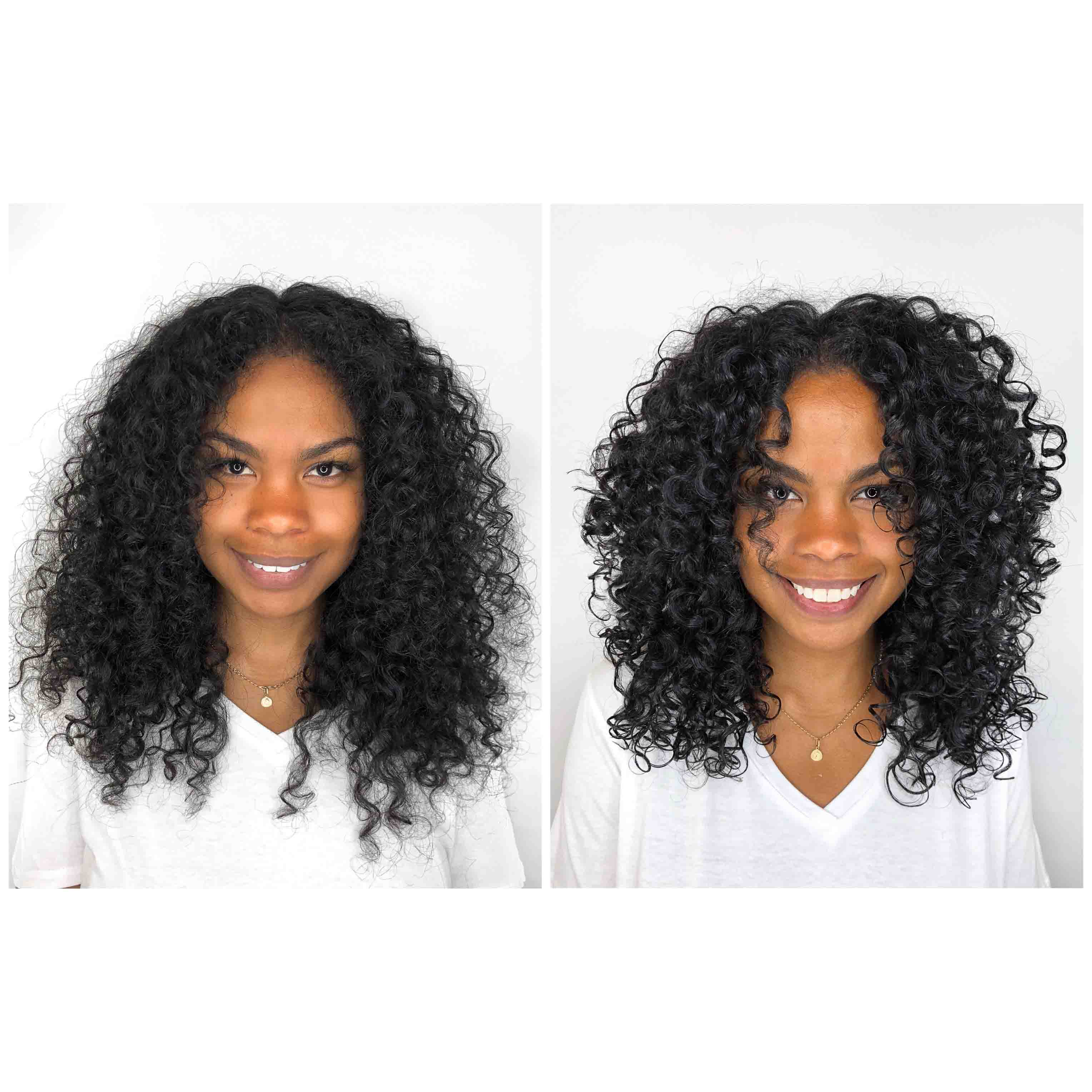 Curly hair salon San Diego  The Daze Studio  United States