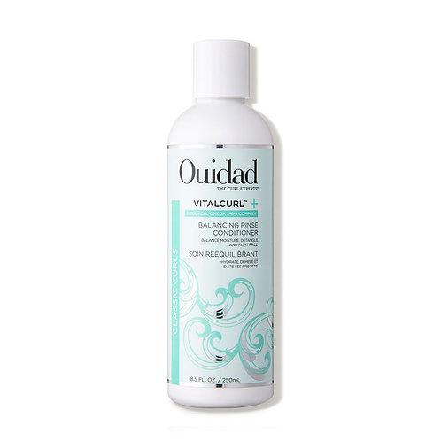 Ouidad VitalCurl™+ Balancing Rinse Conditioner