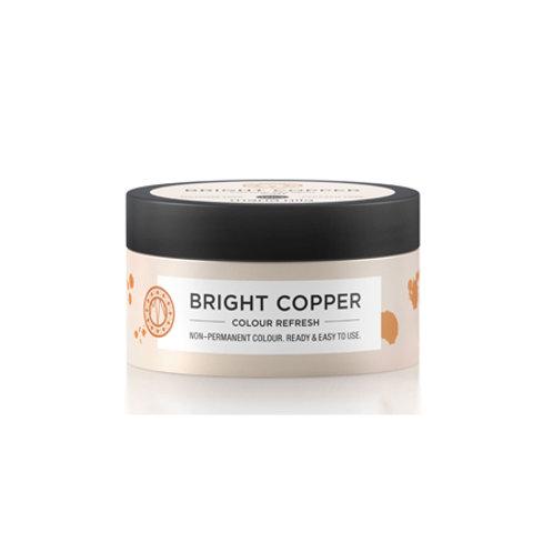 Maria Nila Bright Copper Colour Refresh