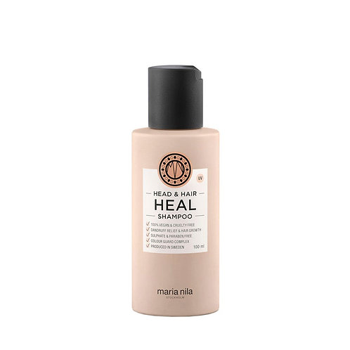 Maria Nila Head & Hair Heal Shampoo