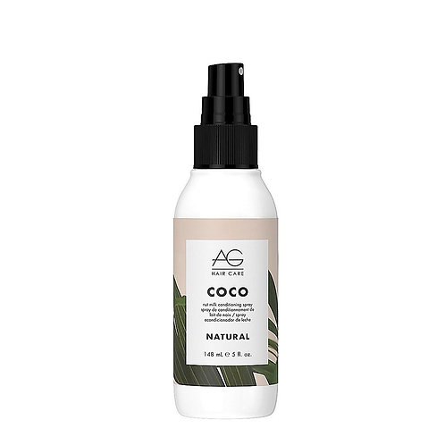 AG Coco Natural Conditioning Spray