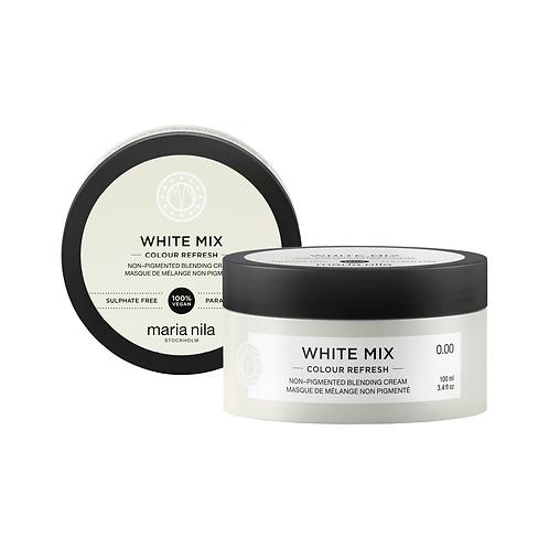 Maria Nila White Mix Colour Refresh
