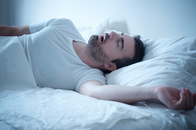 Undiagnosed Sleep Apnea May Be a Risk Factor for Heart Conditions After Surgery