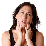 TMJ and jaw pain