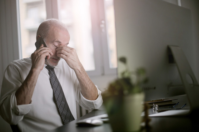 How does sleep affect pain?