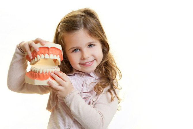What are 'invasive' dental procedures?