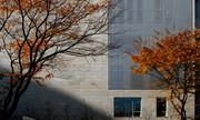 서울숲교회 교육관