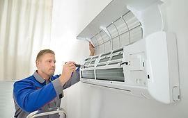 Conserto de ar Condicionados