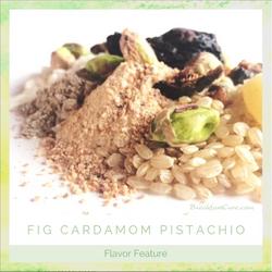 Fig Pistachio