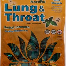 Herbal Cough Drops