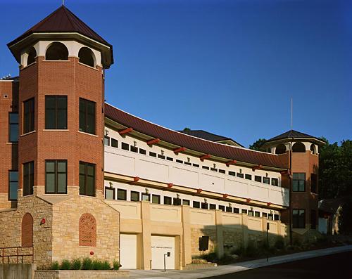 Quarry Arts Building