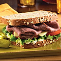 Beef Or Pork Salad